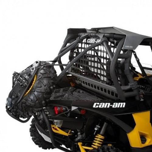 Сетка задняя крупная для квадроциклов Can-Am Commander Maverick 715002004