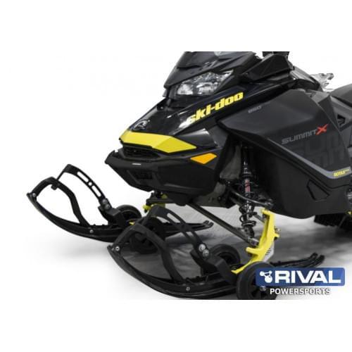 Бампер передний BRP Ski-doo (Summit/MX Z/Backcountry/Renegade/Freeride) / Lynx (Rave/Xtrim/Boondocker/Xterrain) (2017-)