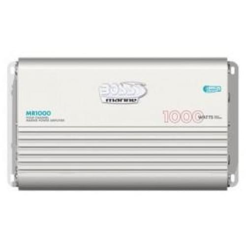 Усилитель BOSS Audio Marine MR1000