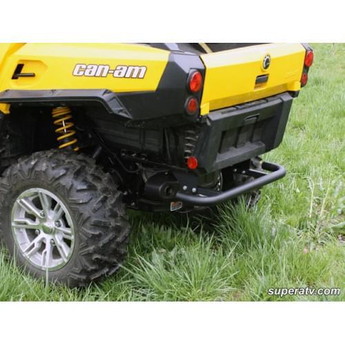 Задний бампер SUPER ATV для Can-am Commander