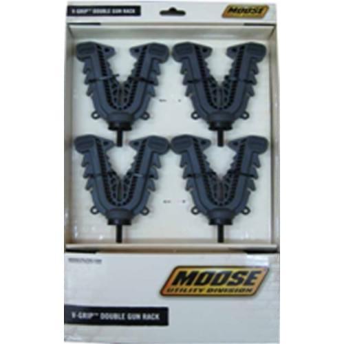 Комплект держателей для двух единиц оружия MOOSE