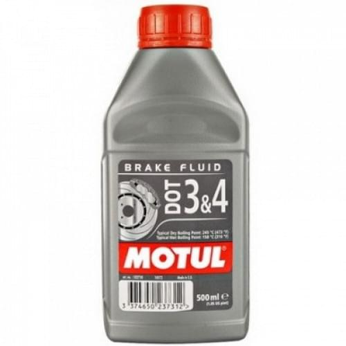 Тормозная жидкость Motul Dot 5.1