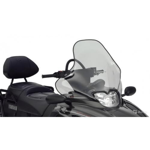 Ветровое стекло для снегоходов Yamaha VK Professional