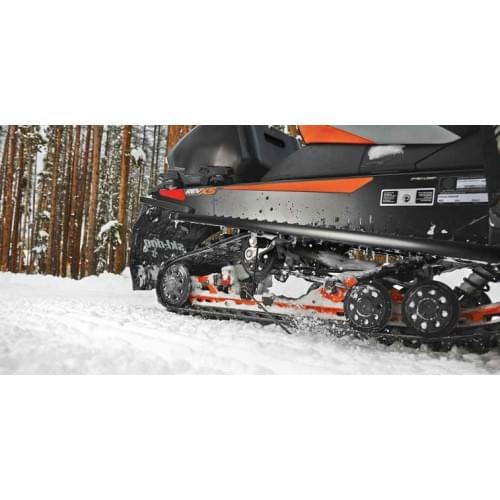 Скребки Ice Scratchers для снегохода Ski - Doo 860200444